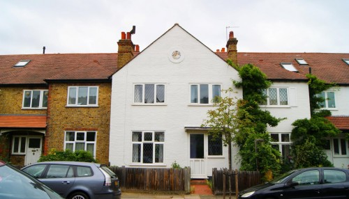 View Full Details for Holmes Road, Strawberry Hill