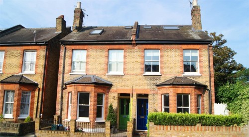 View Full Details for Heath Gardens, Strawberry Hill