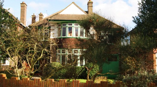 View Full Details for Cole Park Road, St Margarets