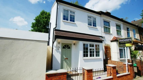 View Full Details for Kendall Road, Isleworth