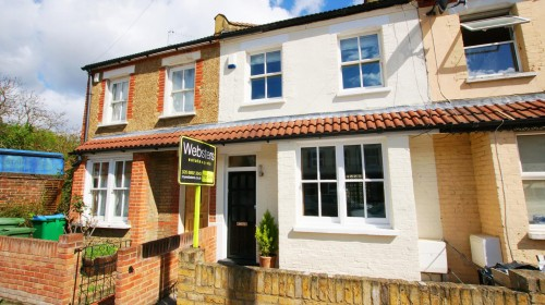 View Full Details for Andover Road, Twickenham