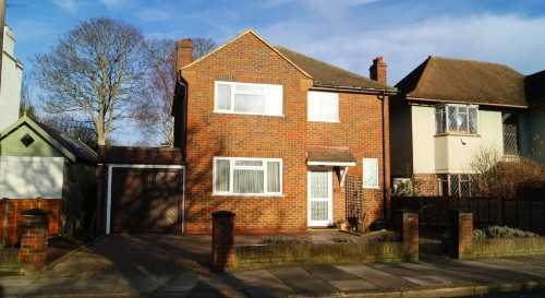 View Full Details for Popes Grove, Strawberry Hill