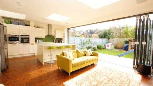 View Full Details for Chudleigh Road, Twickenham