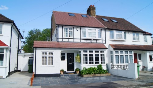 View Full Details for Russell Road, Twickenham