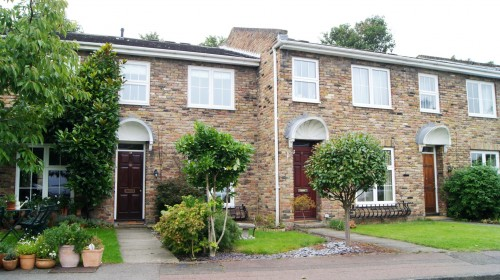 View Full Details for Hollies Close, Strawberry Hill
