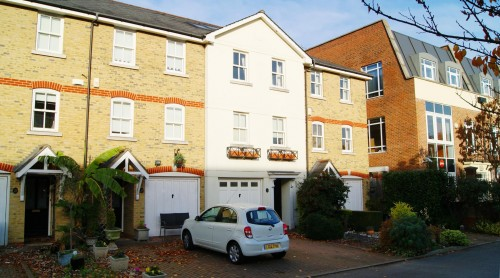 View Full Details for Amyand Park Road, Twickenham