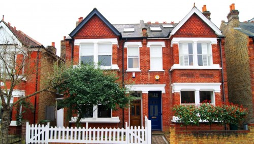 View Full Details for Holmes Road, Twickenham