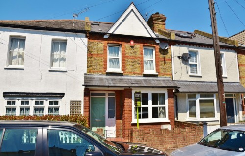 View Full Details for Gould Road, Twickenham