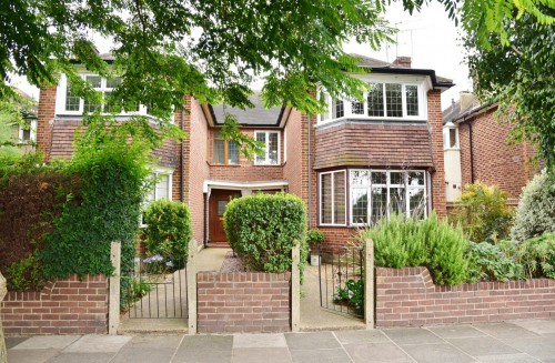 View Full Details for Craneford Way, Twickenham