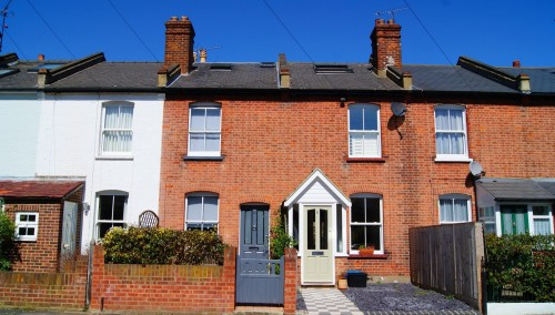 View Full Details for Radnor Gardens, Strawberry Hill