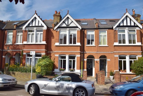 View Full Details for Bonser Road, Strawberry Hill