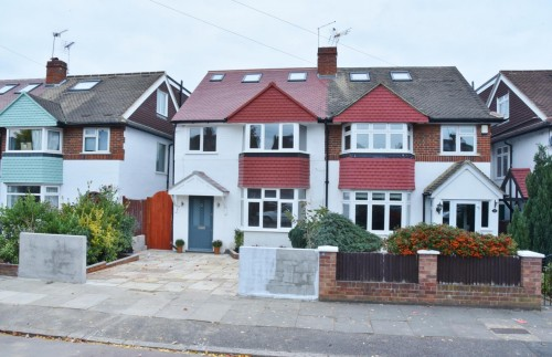 View Full Details for Rivermeads Avenue, Twickenham