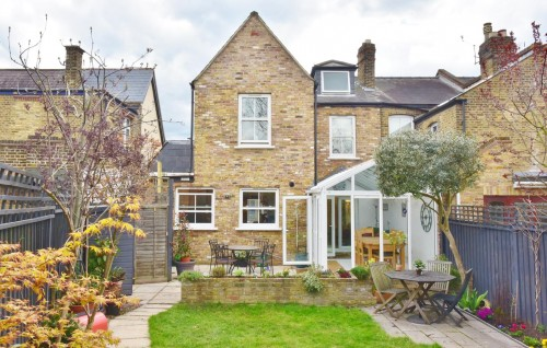 View Full Details for May Road, Twickenham Green