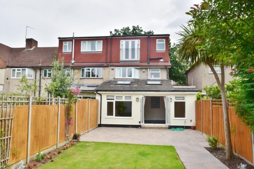 View Full Details for Mill Road, Twickenham