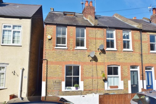 View Full Details for Norcutt Road, Twickenham Green