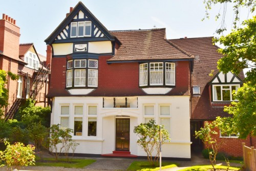 View Full Details for Walpole Gardens, Strawberry Hill