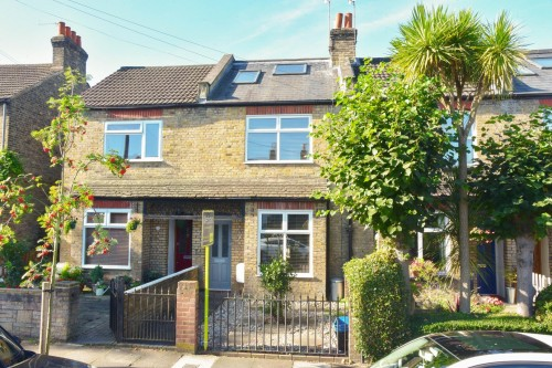 View Full Details for Campbell Road, Twickenham
