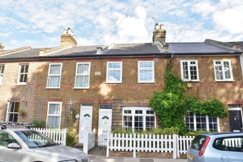 View Full Details for Fifth Cross Road, Twickenham