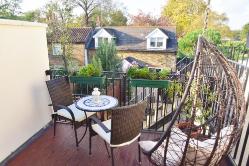 View Full Details for Richmond Road, Twickenham