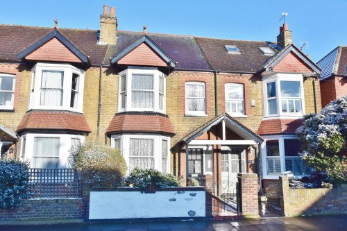 View Full Details for Percy Road, Hampton