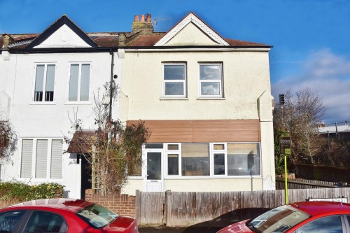 View Full Details for Edwin Road, Twickenham