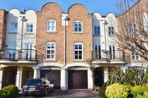 View Full Details for Herons Place, Old Isleworth