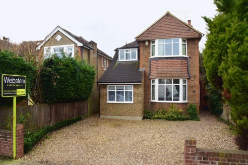 View Full Details for Park Road, Hampton Hill