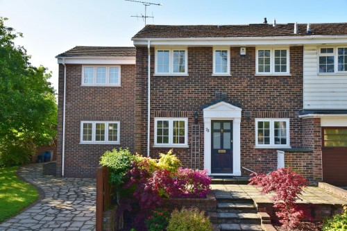 View Full Details for Waldegrave Park, Strawberry Hill