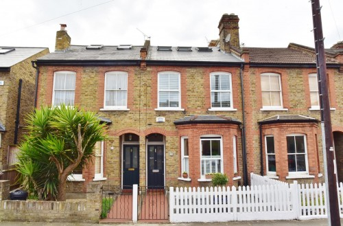View Full Details for May Road, Twickenham