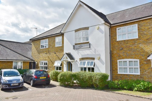 View Full Details for Knights Place, Twickenham
