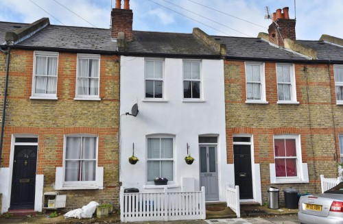 View Full Details for Norcutt Road, Twickenham