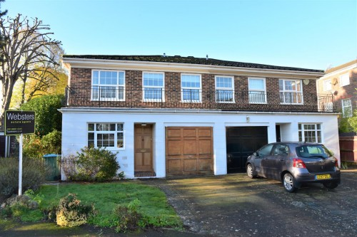 View Full Details for Clavering Close, Strawberry Hill
