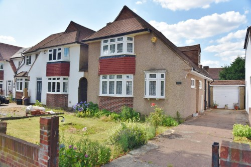 View Full Details for Staines Road, Twickenham