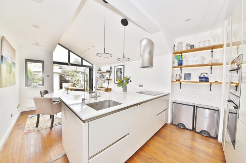View Full Details for Luther Road, Teddington