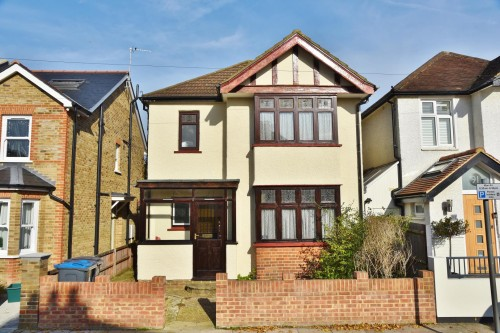 View Full Details for Alfred Road, Kingston upon Thames