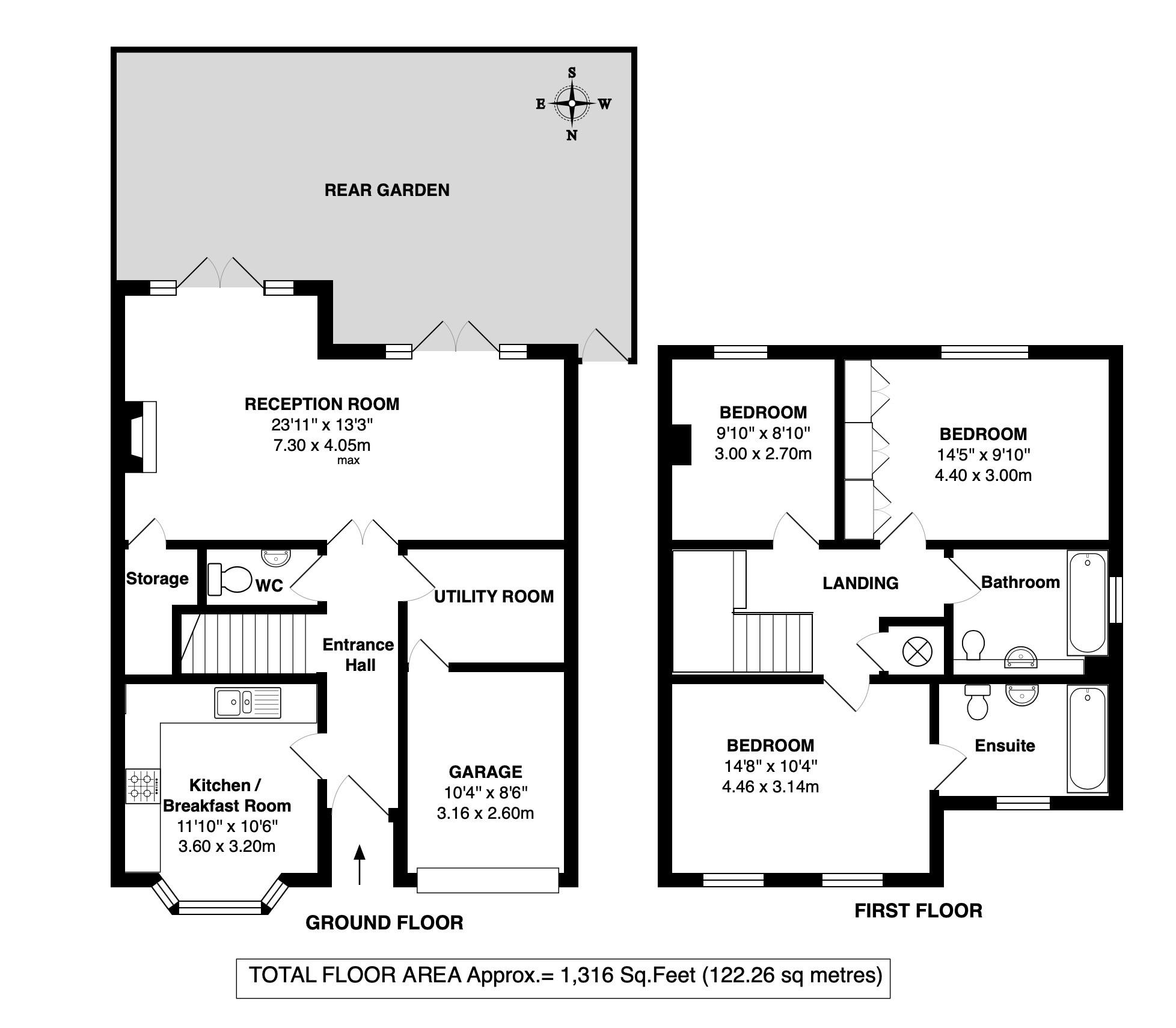 Floorplans For Connaught Road